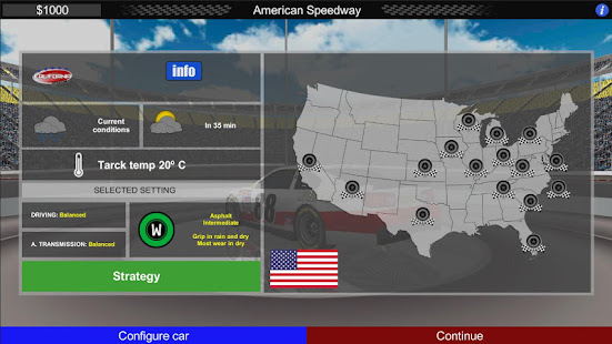 American Speedway Manager