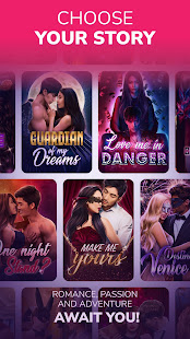 My Fantasy: Choose Your Romantic Interactive Story 1.7.5 screenshots 12