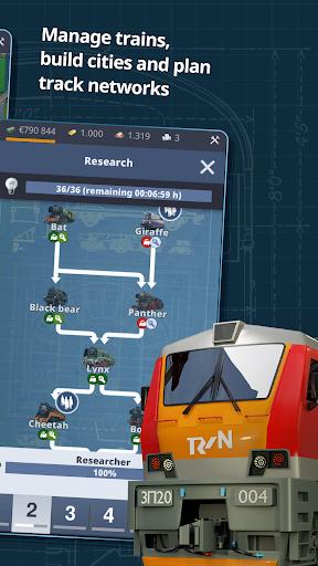 Rail Nation  screenshots 2