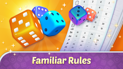 Golden Roll: The Yatzy Dice Game 2.3.0 screenshots 6