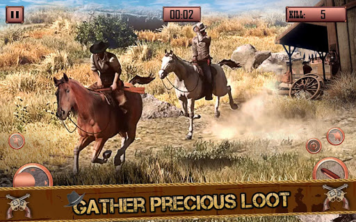 Western Cowboy Shooting :Wild West Game 2020 screenshots 7