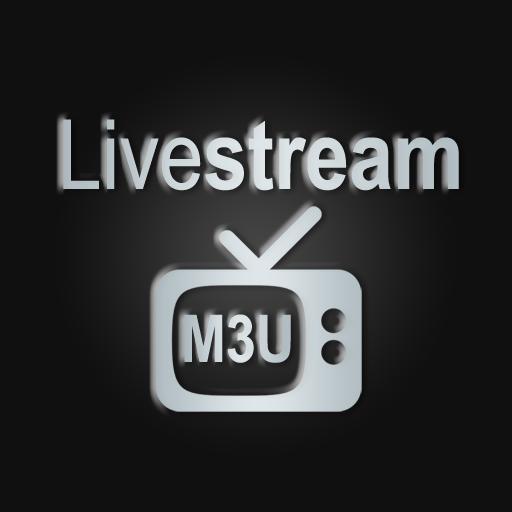Baixar Livestream TV - M3U Stream Player IPTV para Android