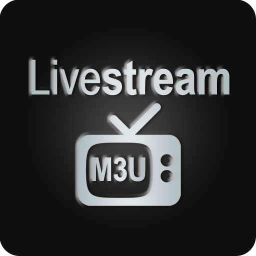 Baixar Livestream TV - M3U Stream Player IPTV