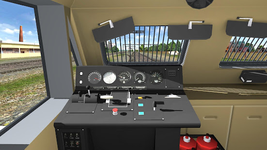 Indian Train Simulator 2018 - Free 1.16 Screenshots 7