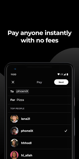 Strike: Bitcoin & Lightning Payments screenshots 4