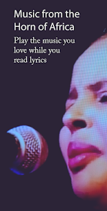 Nomad Lyrics – East African Music & Lyrics 1.9.8 Mod APK with Data 1