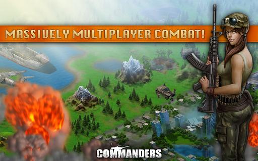 Commanders 3.0.7 screenshots 12