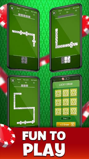 Dominoes - Classic Dominos Board Game screenshots 6