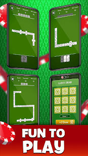 Dominoes - Classic Dominos Board Game 2.0.17 screenshots 6
