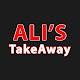 Ali's Takeaway Edinburgh para PC Windows