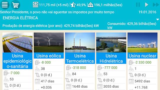 Simulador da Brasil 2 Premium 1.0.2 Apk Mod (Unlocked) 4