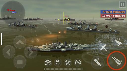 WARSHIP BATTLE:3D World War II 3.1.2 Screenshots 13