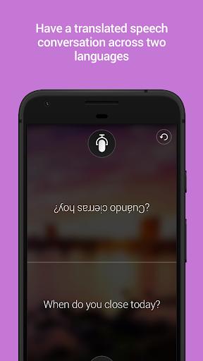 Microsoft Translator 4.0.492i 76b0dc8b screenshots 3