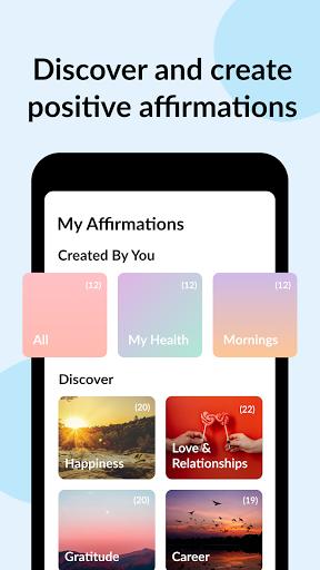 Gratitude: Journal, Affirmations & Vision Board