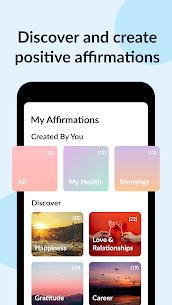 Gratitude Pro: Journal, Affirmations & Vision Board MOD APK 4