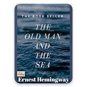 The Old Man And  The Sea ebook (Full Book)
