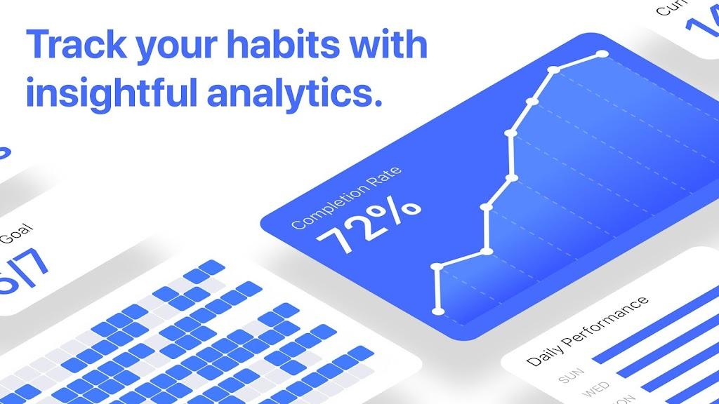 Habitify Habit Tracker  poster 7