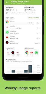Block Apps Premium Apk- Productivity (Pro/Paid Features Unlocked) 5