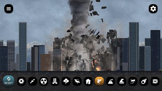 City Smash MOD (Unlimited Money) 3