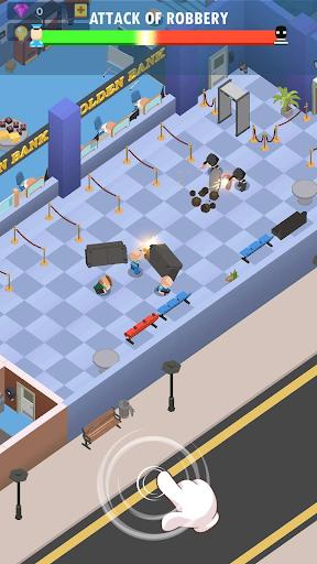 Idle Bank Tycoon  screenshots 2