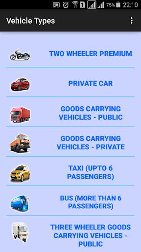 Motor Insurance Calculator android2mod screenshots 2