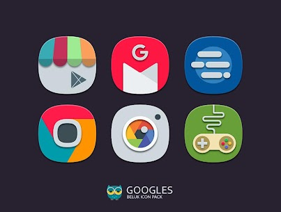 BELUK ICON PACK Patched APK 1