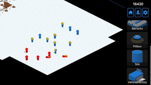 colony wars screenshot 3