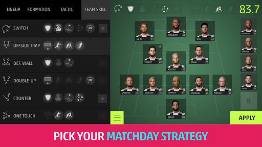 SEASON Pro Football Manager - A u26bdufe0f Club Simulator 4.0.3 screenshots 4