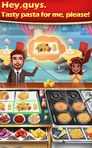 Hi Cooking 12.0.5017 screenshots 15