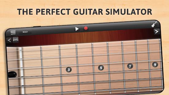 Guitar Solo HD 3.0 Screenshots 1