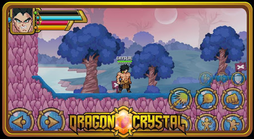 Dragon Crystal - Arena Online apktram screenshots 5
