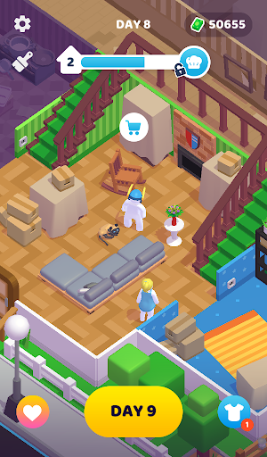 Staff! - Job Game | Real Life Simulator 1.1.10 Screenshots 13