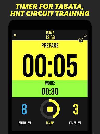Timer Plus - Workouts Timer 1.0.3 Screenshots 7