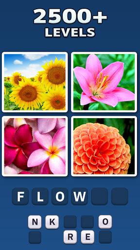 Pics - Word Game ud83cudfafud83dudd25ud83dudd79ufe0f 1.1.3 screenshots 3