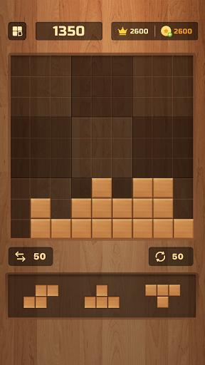 Block Puzzle - Fun Brain Puzzle Games android2mod screenshots 5