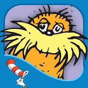 App Icon for The Lorax - Dr. Seuss App in United Arab Emirates Google Play Store