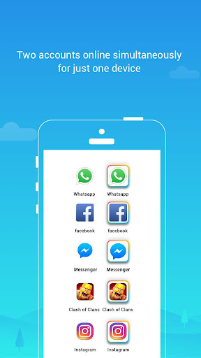 Parallel Space Liteuff0dDual App 4.0.9070 Screenshots 1