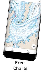 Lowrance  Fishing  Navigation Apk Download 4