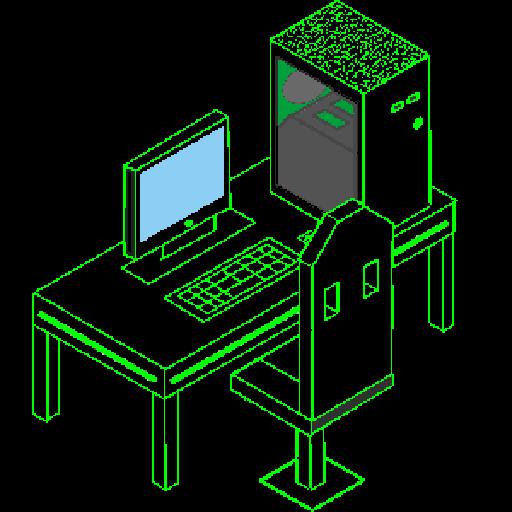 Baixar Hackers Business   Hacker Tycoon Simulator para Android