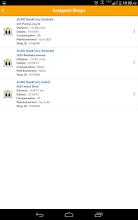 iSecretShop - Mystery Shopping screenshot thumbnail