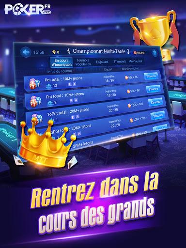 Poker Pro.Fr screenshots 14