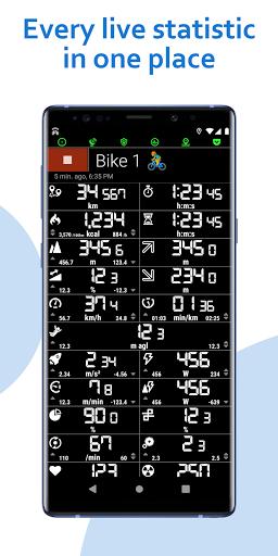 Urban Biker 5.201 Screenshots 8