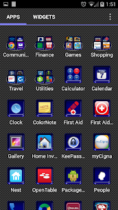 LC Raised Blue Theme For Pc | How To Install On Windows And Mac Os 2