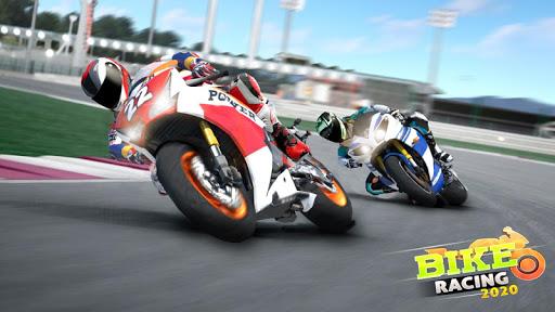 Motorbike Games 2020 - New Bike Racing Game 6.6 Screenshots 4