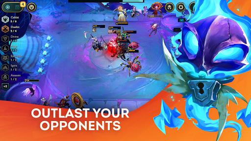 Teamfight Tactics: League of Legends Strategy Game goodtube screenshots 2