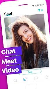 Hooya: video chat MOD APK (Unlimited Diamonds) 1