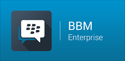 BBM Enterprise - Apps on Google Play