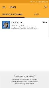 ICAS Convention 5.54 Download APK Mod 2