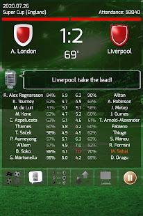 True Football 3 3.7 Screenshots 14