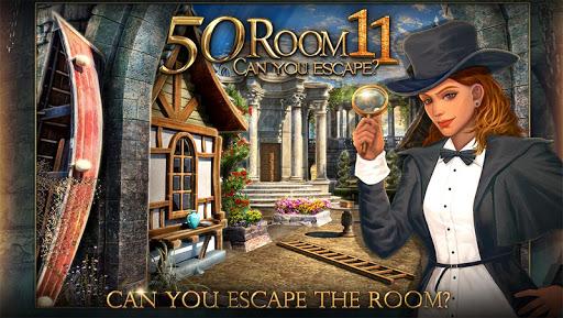 Can you escape the 100 room XI  screenshots 4